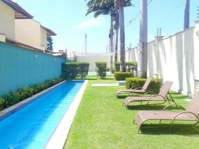 Casa duplex condomínio; Lagoa Redonda; 4 suites; 170 m² de área ; 4 vagas ; Lazer - Foto 9