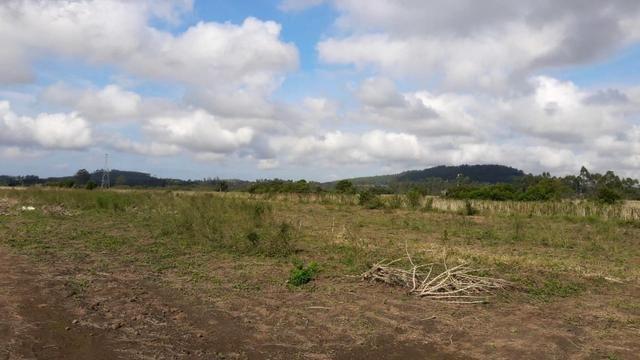 Terreno em Sangão próximo ao acesso do Aeroporto Regional - Foto 3