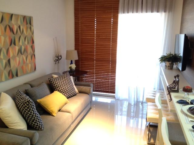 Apartamento Saint Etienne 03 quartos sendo 01 suíte com porcelanato 02 Vagas Sol da manhã - Foto 5