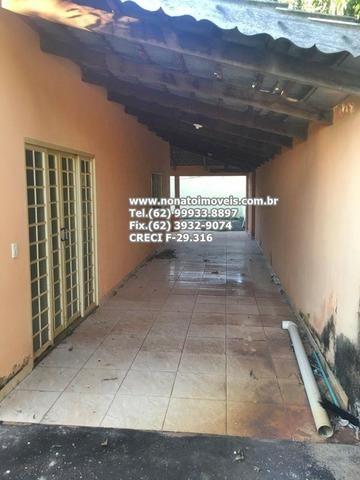 Casa 2 Quartos com suíte Pq. Tremendão Sozinha no Lote - Foto 8