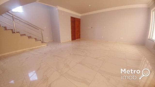 Casa de Conjunto com 4 dormitórios à venda, 550 m² por R$ 750.000 - Cohama - São Luís/MA
