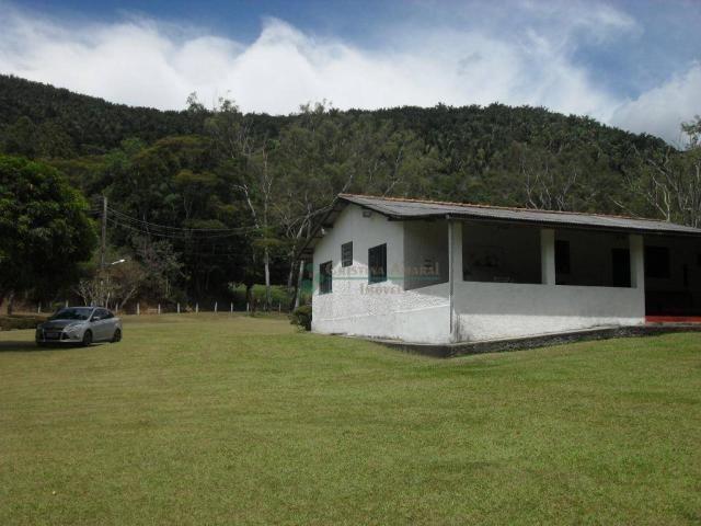 Sítio rural à venda, Campo Limpo, Teresópolis. - Foto 14