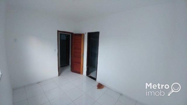 Casa de condomínio para alugar com 3 dormitórios em Chácara brasil, São luís cod:CA0320 - Foto 7
