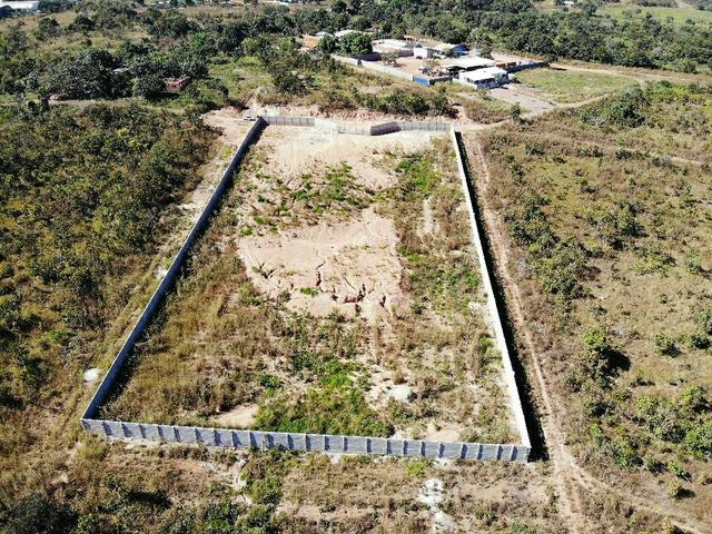 12.000 m2 Proximo ao Trevo do Lagarto - Foto 2