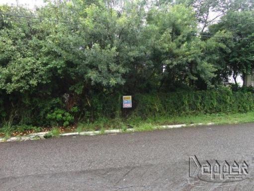 Terreno à venda em Jardim mauá, Novo hamburgo cod:8723 - Foto 2