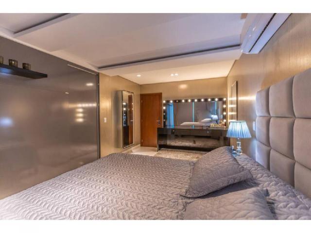 Casa de condomínio à venda com 5 dormitórios em Jardim italia, Cuiaba cod:22914 - Foto 2