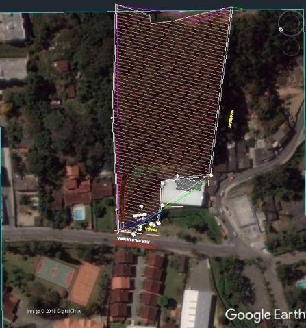 Terreno à venda, 240 m²  - Barra do Imbuí - Teresópolis/RJ - Foto 2