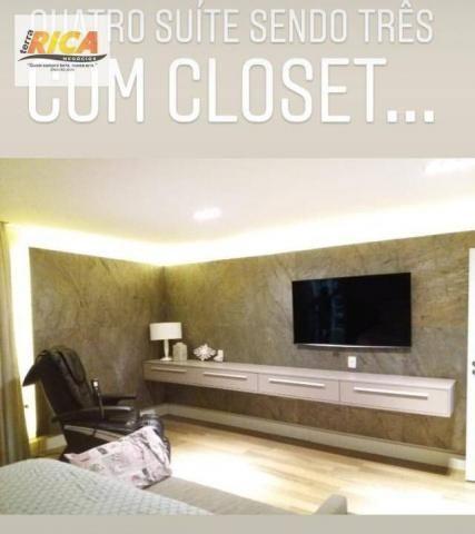 Casa com 4 quartos à venda no Condomínio Versailles - Foto 8