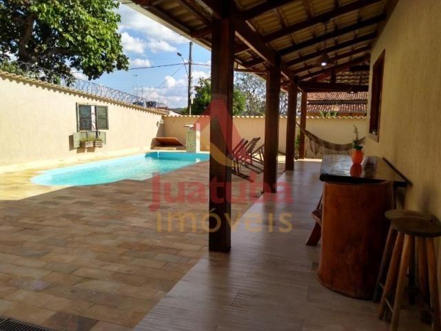 Casa residencial aconchegante com área gourmet disponível para venda em juatuba | juatuba  - Foto 11