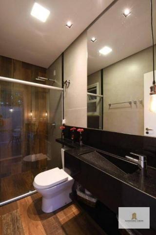 A casa mais bonita do Guará! Com piscina, nova! - Foto 17
