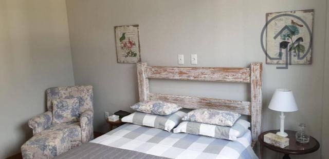 Apartamento com 1 suíte e 01 dormitório à venda por R$ 350.000 - Centro - Jaraguá do Sul/S - Foto 20