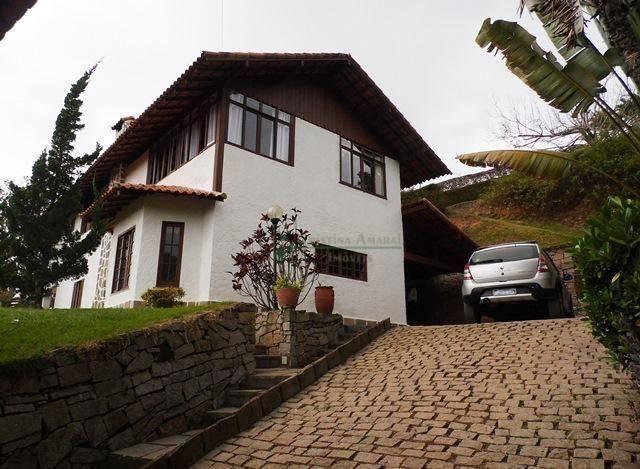 Sítio rural à venda, Colônia Alpina, Teresópolis. - Foto 6