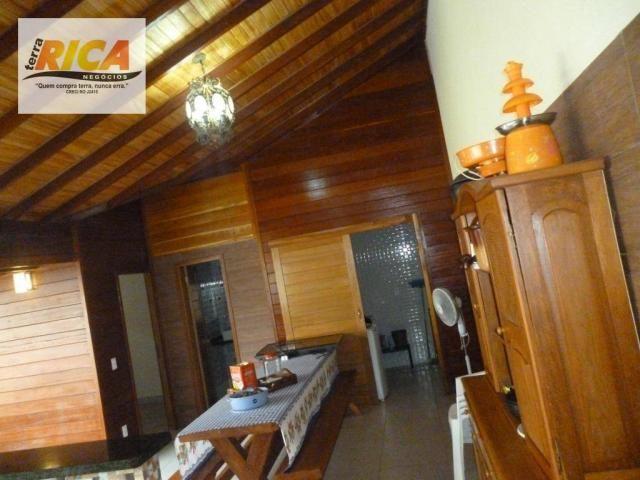Casa com 4 suítes à venda no bairro Cohab em Porto Velho/RO - Foto 13