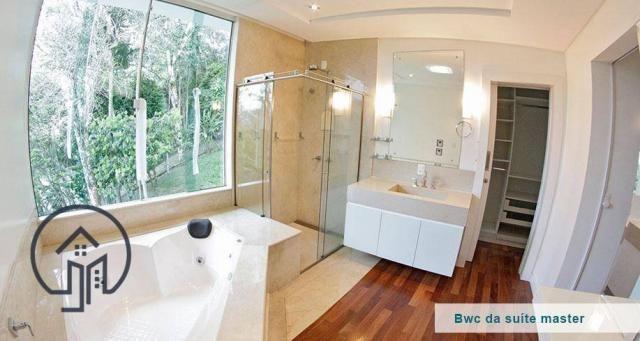 Casa à venda, 350 m² por R$ 1.800.000,00 - Vila Nova - Jaraguá do Sul/SC - Foto 4