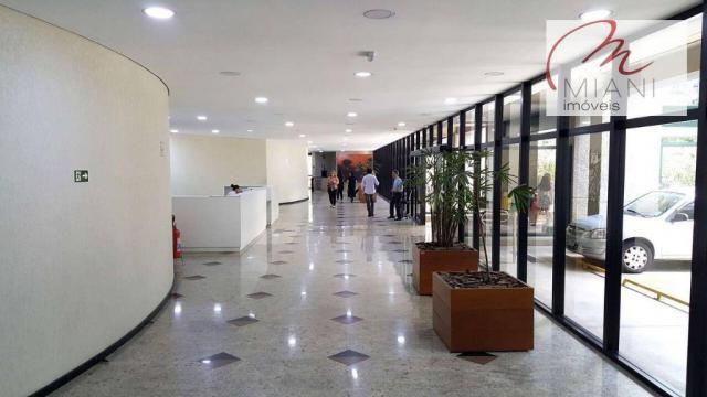 Salão comercial para locação, cidade monções, são paulo. - Foto 6
