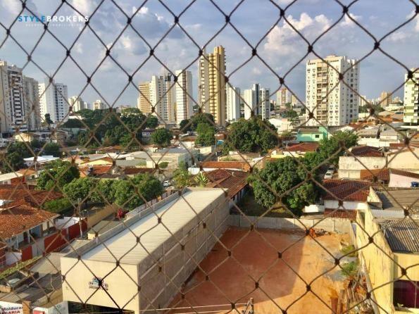 Apartamento no Edifício Apiacás com 3 dormitórios para alugar, 86 m² por R$ 1.000/mês - Foto 11