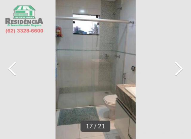 Sobrado residencial à venda, Vila Santa Isabel, Anápolis. - Foto 18