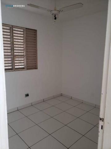 Apartamento com 2 dormitórios à venda, 52 m² por R$ 145.000,00 - Terra Nova - Cuiabá/MT - Foto 4