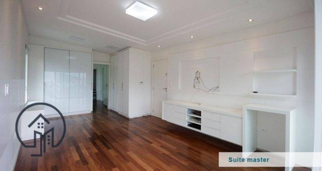 Casa à venda, 350 m² por R$ 1.800.000,00 - Vila Nova - Jaraguá do Sul/SC - Foto 20