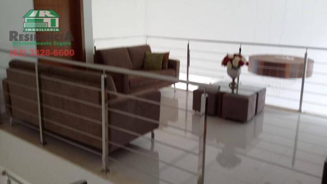 Sobrado residencial à venda, Residencial Sun Flower, Anápolis. - Foto 17