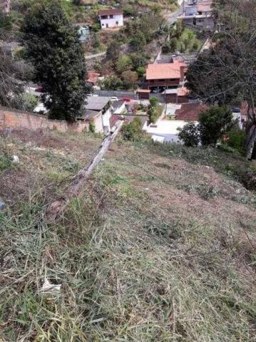 Terreno à venda, 500 m² por R$ 110.000 - Vale do Paraíso - Teresópolis/RJ - Foto 2