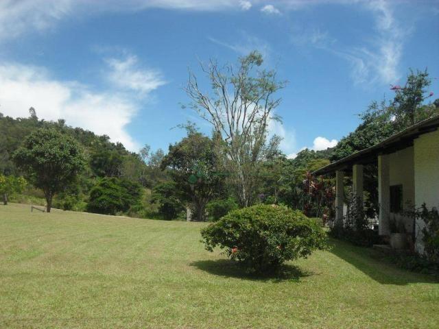 Sítio rural à venda, Campo Limpo, Teresópolis. - Foto 4