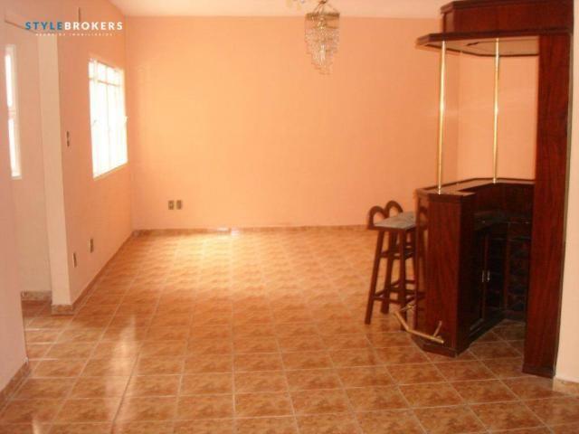 Casa comercial ou residencial com 3 dormitórios à venda, 251 m² por R$ 500.000 - Boa Esper - Foto 17