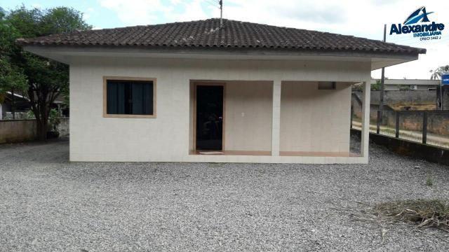 Casa de alvenaria no bairro itoupava açu em schroeder. - Foto 2