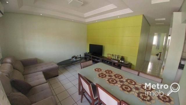 Casa de condomínio para alugar com 3 dormitórios em Olho d água, São luís cod:CA0125 - Foto 2