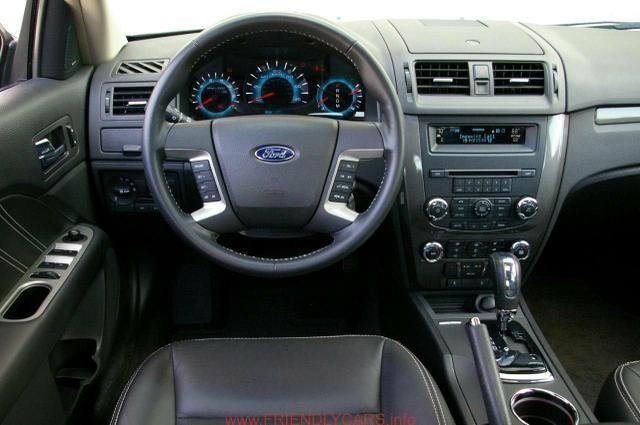 Vendo Ford Fusion 2010/11 - Foto 3