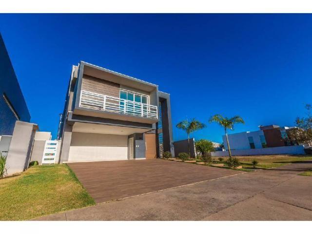 Casa de condomínio à venda com 5 dormitórios em Jardim italia, Cuiaba cod:22914 - Foto 7