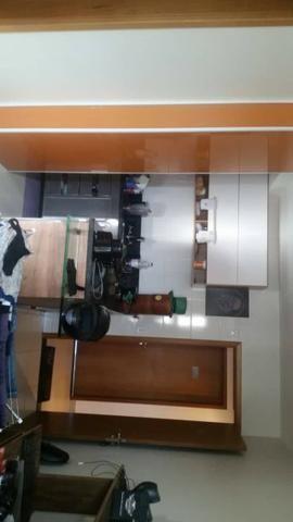 Ágio, Lindo apartamento em samambaia de 1 quarto com área de lazer ! - Foto 8