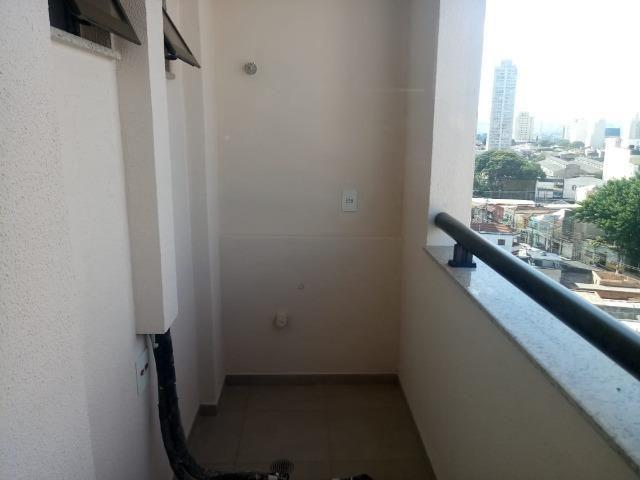 Escritório na Moóca com 39 M², 2 banheiros, 1 vaga - Foto 14