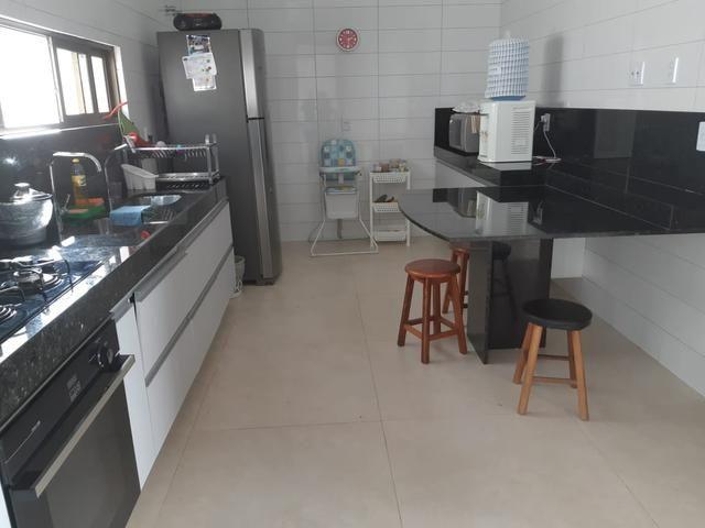 Linda casa recém construída Cond. fechado LUXO Altiplano OFERTA INCRÍVEL - Foto 11