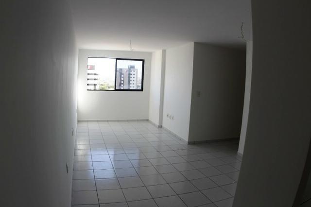 Apartamento 3 Quartos, 70m², baixo custo de condomínio - Mangabeiras - Foto 8