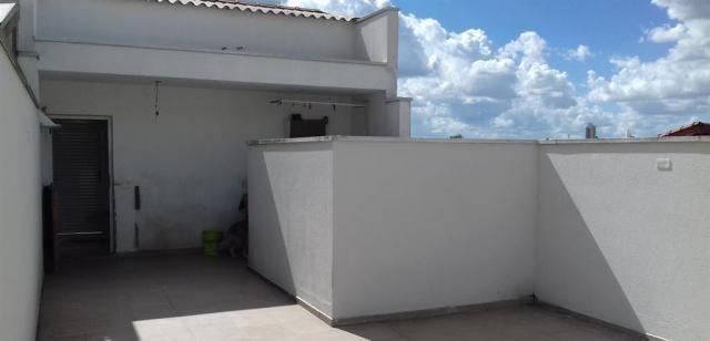 Cobertura 50m + 50m valparaiso - Foto 13