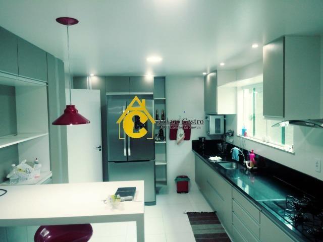 COD 231-Lê Jardin-Espetacular duplex fino acabamento 3 suítes ( 1 c/ closet) - Luz - NI - Foto 16