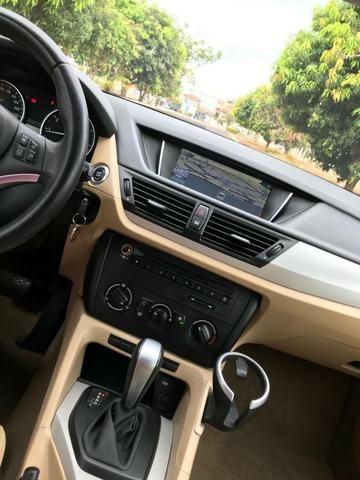 BMW X1 SDrive 18i Marrom - Foto 15