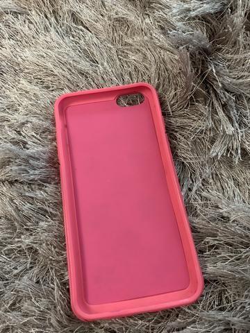 Capinha iPhone 6s Plus - Foto 2