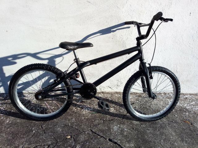 Bicicleta bmx aro 20