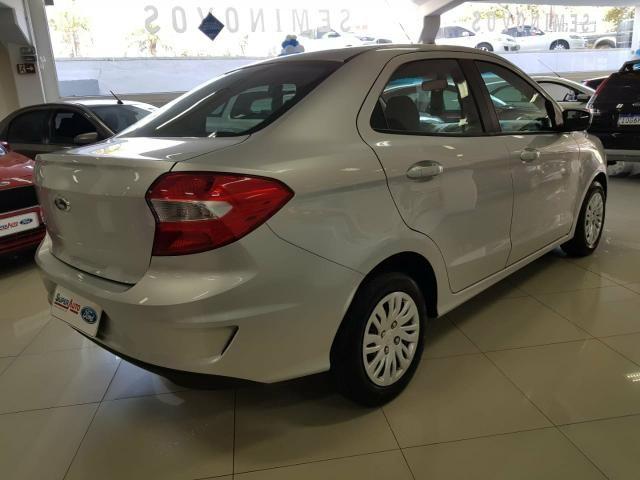 Ford ka + sedan 1.5 2019 km 38.000 tiago * whats - Foto 7
