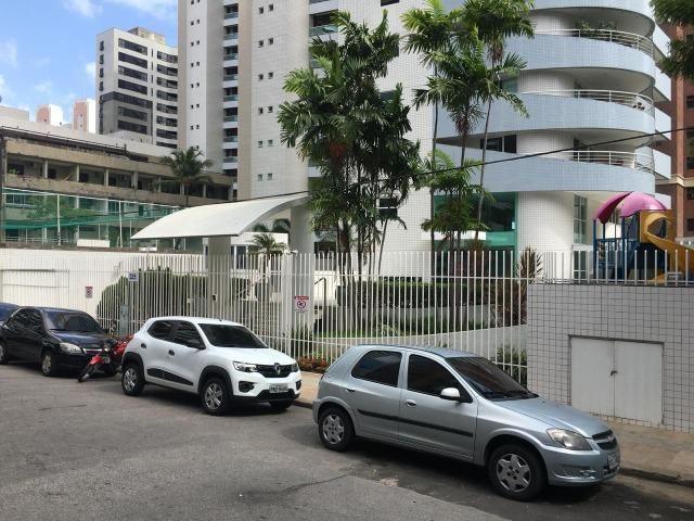 Apartamento no Meireles, Pronto para morar