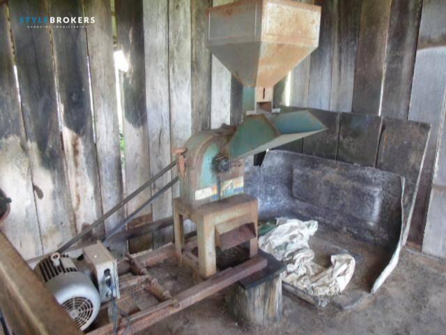 Fazenda à venda, 800000 m² por R$ 550.000,00 - Zona Rural - Nossa Senhora do Livramento/MT - Foto 15