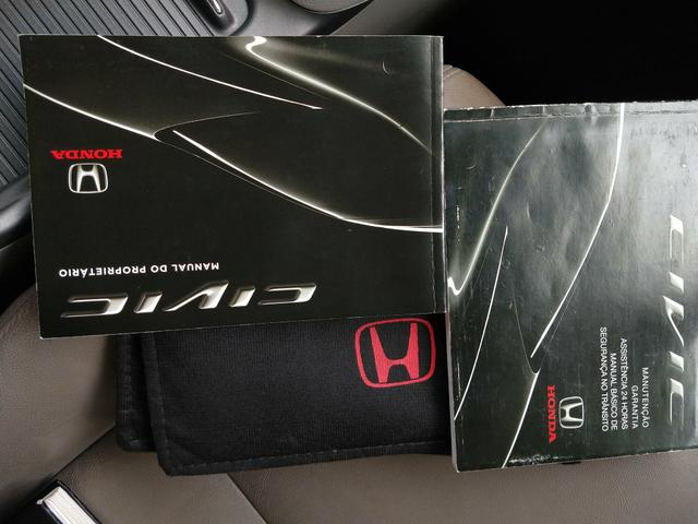Honda Civic LXR 2.0 Automático - 2014 - Foto 6