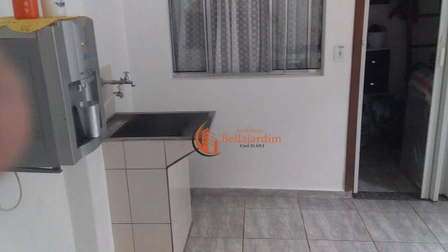 Sobrado com 3 dormitórios à venda, 166 m² por r$ 1.170.000,00 - jardim - santo andré/sp - Foto 5