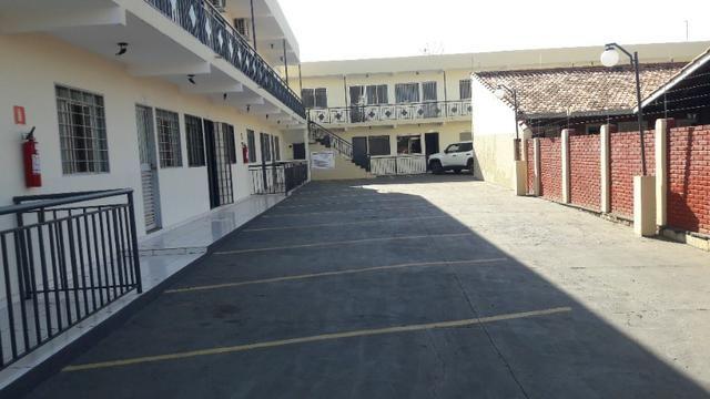 Flat no residencial Brasilia valor R$ 70 mil (não é cota) - Foto 7