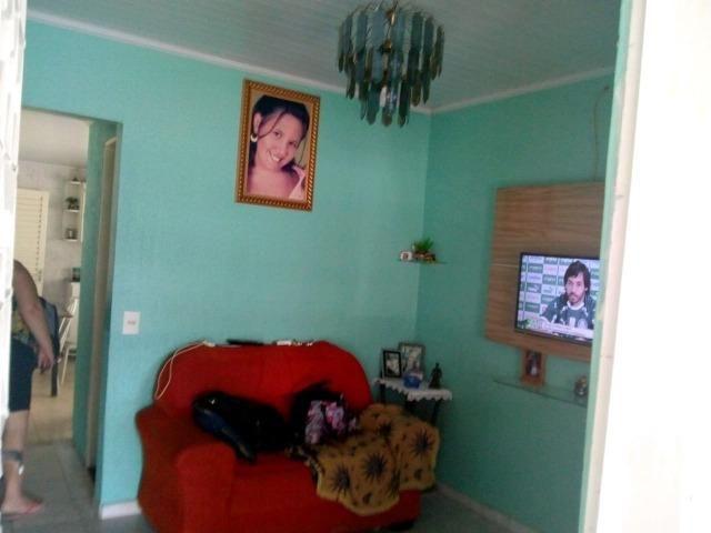 Casa com Barraco na Samambaia sul - Foto 3