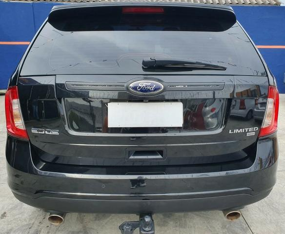Ford Edge Limited Impecavel - Foto 3
