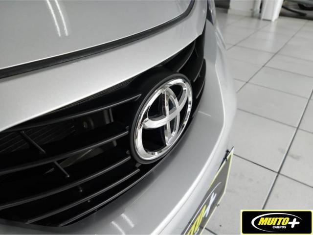 Toyota Etios PLATINUM - Foto 10