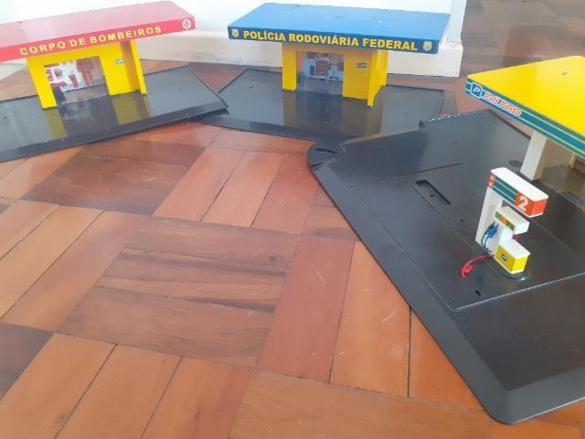 Conjunto de brinquedos - Foto 2